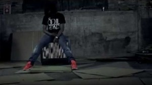 Video: Brian Fresco - On My Soul
